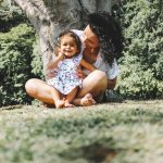 Woman and Child | New Connections Counseling Center