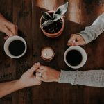 Hand Holding | New Connections Counseling Center