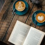 Coffee & Book   New Connections Counseling Center