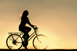 Bike | New Connections Counseling Center