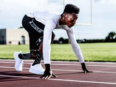 Athlete overcome Sports Performance Anxiety   New Connections Counseling Center, Baltimore MD