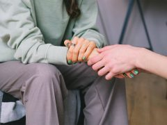 EMDR Therapy coping with trauma | New Connections Counseling Center, Baltimore MD