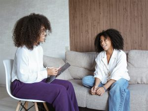 EMDR Therapy process trauma | New Connections Counseling Center, Baltimore MD