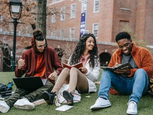 Therapy for College Students | New Connections Counseling Center, Baltimore MD